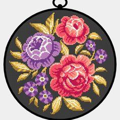 Stitch App, Hello Kitt, Diy Crafts Hacks, Cross Stitching, Hand Embroidery, Cross Stitch Patterns, Needlework, Abstract, Models