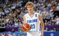 Lauri Markkanen quiet in Finland's elimination from EuroBasket - The Athletic
