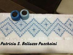Really Nice Pattern Types Of Embroidery, Embroidery Patterns Free, Modern Embroidery, Embroidery Designs, Hardanger Embroidery, Beaded Embroidery, Hand Embroidery, Bargello Needlepoint, Monks Cloth