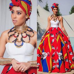 Cheapest Wedding Venues Near Me African Print Fashion, African Fashion Dresses, African Dress, African Style, African Design, African Attire Patterns, African Traditional Wedding Dress, Salsa, African Wedding Attire