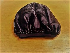 Great Sales on Sleeping Bonnets From Black Owned Brands - Shop With Leslie Textured Hair, Sleep, Shopping, Black, Fashion, Moda, Black People, Fashion Styles, Fashion Illustrations