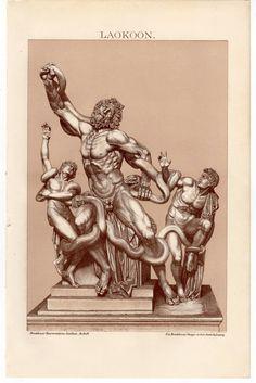 [Unknown, Epigonos, Gallic chieftain killing himself and ...