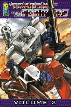 Transformers: Generation One Volume Two (Transformers (Graphic Novels)) (Vol. Pat Lee, Classic Comics, Day Wishes, Transformers, Graphic Novels, Amazon, Books, Fictional Characters, Christmas