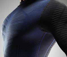 Nike Pro Combat Hyperwarm Flex Men's Shirt - Active Megatrends A/W 16/17 – ReMaster