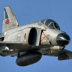 JSDAF F-4 Phantom