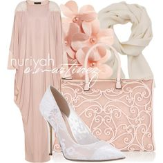 Hijab Outfit by Nuriyah O. Martinez   hijabhaul.com