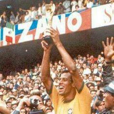 Brazil - World Cup Winners 1970
