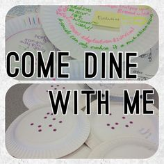 Here's another corker of an idea from @Lee_scienceteac  used in my classroom this week.   In pairs students received a paper plate with a...