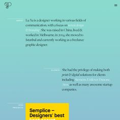 Fonts Used: Freight Big, Freight Text, and Filson • Typewolf Typography Inspiration
