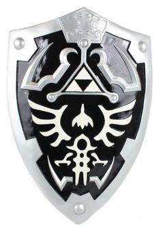 Dark Link Hylian Zelda Shield Full Size and Black Master Sword Set by Anyblades.com, http://www.amazon.com/dp/B008XBH3P8/ref=cm_sw_r_pi_dp_cdjrrb1XZS1W7