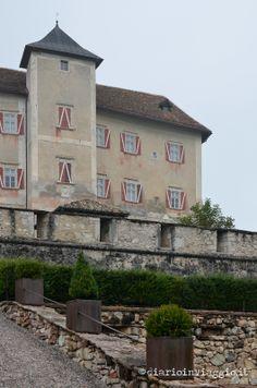 Castel Thun Val di Non Trentino Casa Belvedere Ronzone