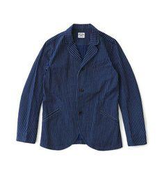 Wabash Canvas Sack Jacket