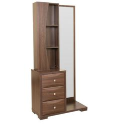 Wardrobe Design Bedroom, Bedroom Bed Design, Bedroom Furniture Design, Home Furniture, Bedroom Decor, Bedroom Dressing Table, Dressing Table Mirror, Dressing Tables, Dressing Table Models
