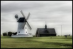 Lytham Windmill,UK Windmills, Statue Of Liberty, Beautiful Places, Waiting, Around The Worlds, Room, Travel, Statue Of Liberty Facts, Bedroom