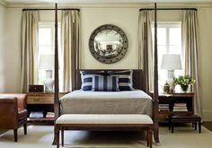 Robert Brown (bedroom)
