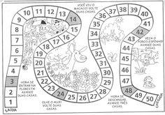 Atividades de Matemática 3º ano Roleta do Desafio