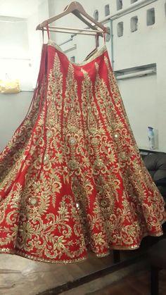 Email info@waliajones.com or visit http://www.waliajones.com/zaffran-bridal to enquire about the Zaffran label designs. #waliajones #zardozi #zardoz #zardosi #zardos #lehenga #blouse #indianclothing #online #wj #indianclothingonline #australia #worldwide #custommade #madetoorder #madeforyou #custom #designer #indiandesigner #indiandesigns #indianwedding #indianbride #redlehenga