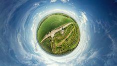 Acacia Tower 'space' panorama  - Matej Rajtar