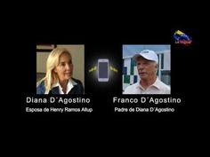Mario Silva devela cómo Diana D'Agostino reconoce el terrorismo de Voluntad Popular y Primero Justicia | Notivargas