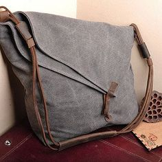 Love this bag! Super heavy duty but well balanced. Lots of pockets, lots of space. An incredible gift.