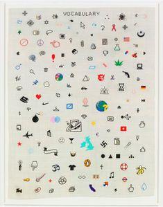 restons bref... Simon Evans–Vocabulary, 2011