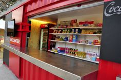 EKOCENTER gallery: The Coca-Cola Company