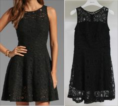 Black Lace High Quality Dress Reasonable Price.Place order please contact:bomiclothing@gmail.com.What's app:+8613560367207