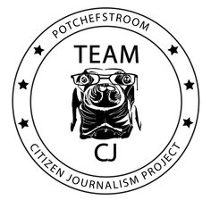 Support TeamCJ - The Development of Citizen Journalism in Potchefstroom, South Africa