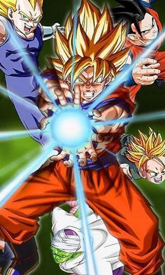 The world of Dragon Ball is indeed filled with a variety of very powerful heroes, and Goku has long been considered the strongest hero in Universe . Goku, Free Live Wallpapers, Z Wallpaper, Whole Image, Evil People, Anime Films, Logo Images, Manga Anime, Dbz Gt