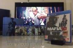 Mafia 3 made my day, another GTA V's look alike game but with whole new experience and adventure. #sewaps4jakarta #rentalps4 #ps4harian #ps4pro #sewaps