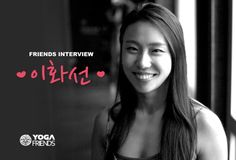 Interview for yoga community
