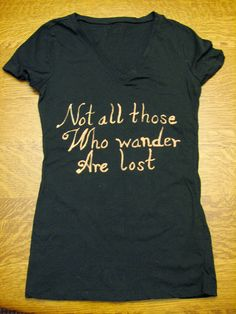 Lord of the Rings/The Hobbit Bleach Quote by OldTimeyWimeyStuff, $22.00