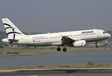 Aegean Airlines - Wikipedia, the free encyclopedia