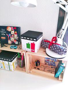 Organización escritorio niños - Organizar y decorar el escritorio de los niños - Escritorios infantiles | ideas para escritorios | Escritorios infantiles kids | Desk inspiration | escritorios IKEA | Escritorio Micke | Kids rooms | Desk organisation
