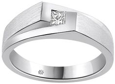 .23 Carat Lawler Mans Diamond Wedding Band
