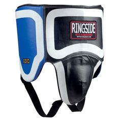 RINGSIDE GEL TECH™ NO FOUL BOXING PROTECTOR boxing MMA muay thai kickboxing #Ringside