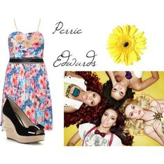 Perrie Little Mix Outfits