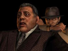 God Father | Image gallery: The Godfather and Guild Wars: Factions - Screenshots ...