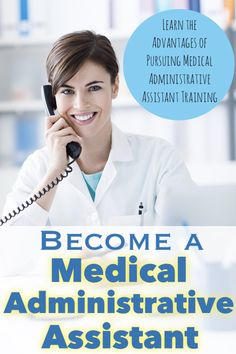 26 Best Medical Administrative Assistant images in 2018