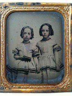 old time sisters