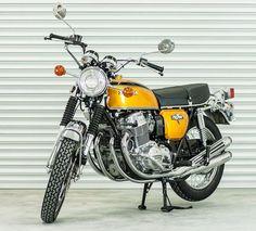 1974 HONDA CB750 K2 Registration no. XGU 730M Frame no. CB750