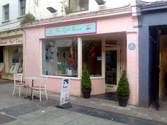 The Light House cafe, Abbeygate St - a hidden gem