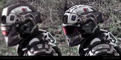 Helmet Concept 10