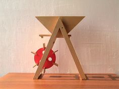 Creative Playthings Sand Paddle Wheel Tower by MISTLETOKA on Etsy