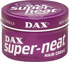 DAX Super saç eat