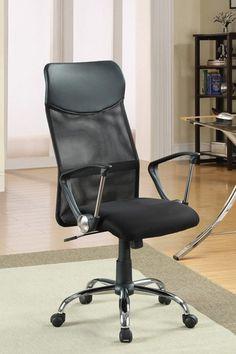 Glen Office Chair   Black By Modway On @HauteLook
