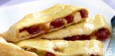 Empanada de queso y membrillo - Receta - A gusto con la vida es comer bien