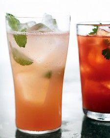 Summer Breeze! #Cocktail Summer Sipper!