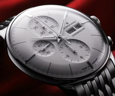 junghans max bill chronoscope - Αναζήτηση Google