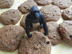 Après la galette de récupération sportive ChocoGO, voici une la Poigne de Gorille! Une galette santé SANS GLUTEN, super énergisante et bourrée de protéines et de glucides pour maximiser la récupération après l'effort (ou encore, pour commencer sa journée du bon pied). Cousine de la galette Mognon d'ourson, elle sera plaire aux amateurs de la...